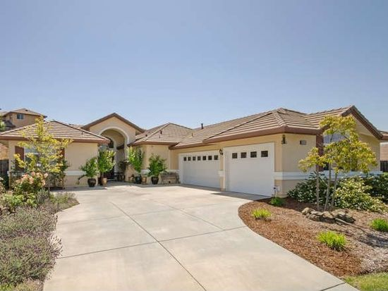 3554 Lambeth Dr, Rescue, CA 95672