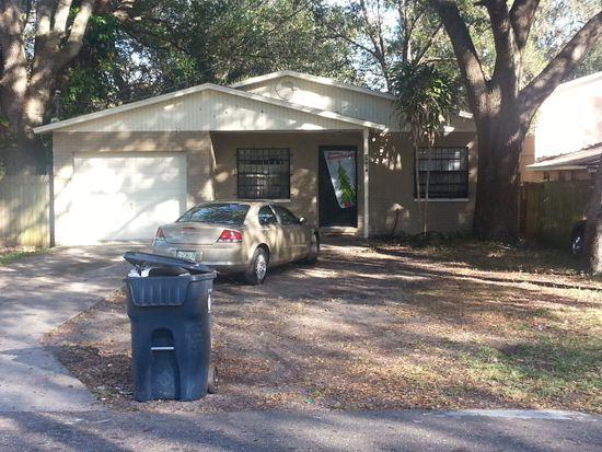 3422 E Lambright St, Tampa, FL 33610