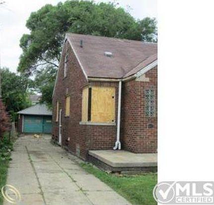7466 E Brentwood St, Detroit, MI 48234