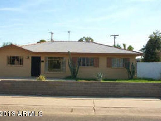 1329 E Whitton Ave, Phoenix, AZ 85014