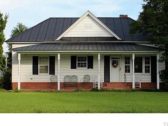 6278 Black Creek Rd, Smithfield, NC 27577