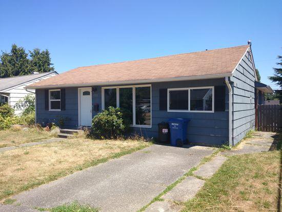 9312 31st Ave SW, Seattle, WA 98126
