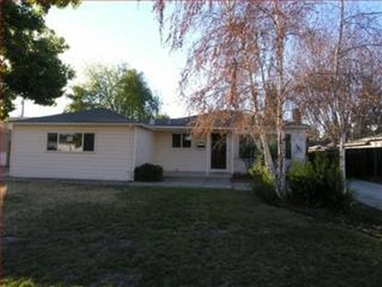 781 Starlight Ct, San Jose, CA 95117