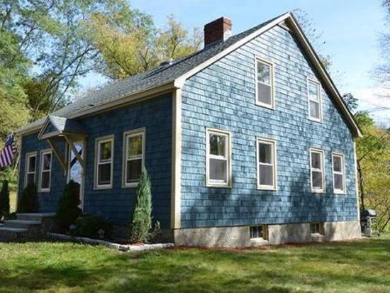 117 Main St, West Newbury, MA 01985