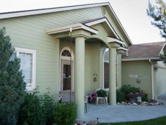 7213 N Hampstead Ave, Boise, ID 83714