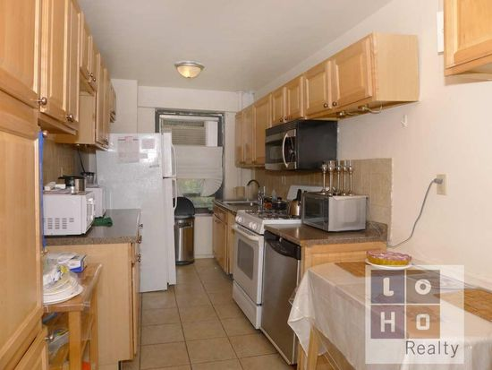 210 E Broadway APT H406, New York, NY 10002