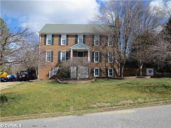 4556 Snowflake Dr, North Chesterfield, VA 23237