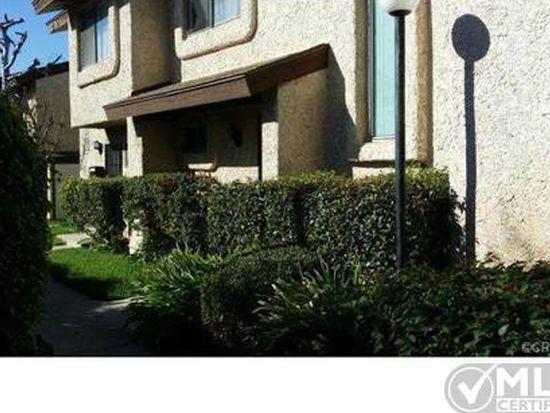 13701 Hubbard St UNIT 10, Sylmar, CA 91342