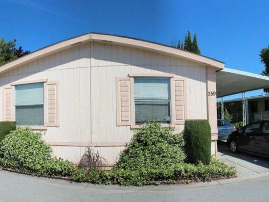 2151 Oakland Rd SPC 259, San Jose, CA 95131