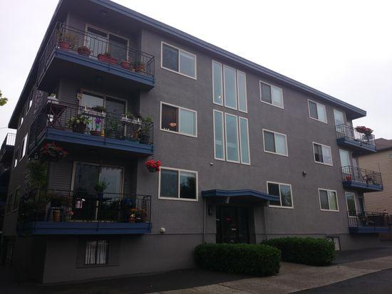 1108 NW Market St APT 6, Seattle, WA 98107