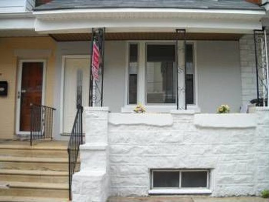 2624 S Mildred St, Philadelphia, PA 19148