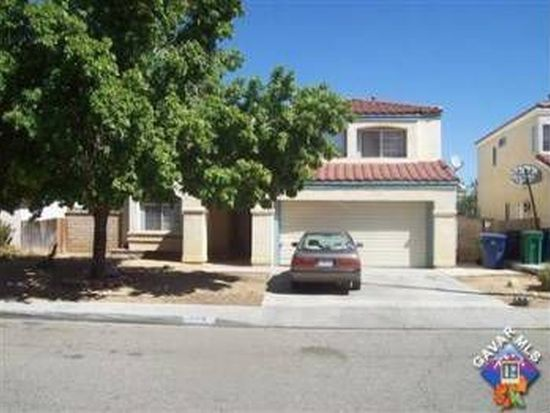 1719 Boysenberry Way, Palmdale, CA 93550