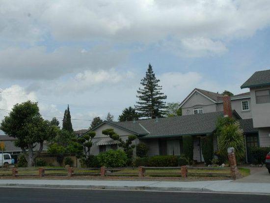 845 Maria Ln, Sunnyvale, CA 94086