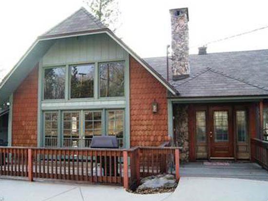28599 N Shore Rd, Lake Arrowhead, CA 92352