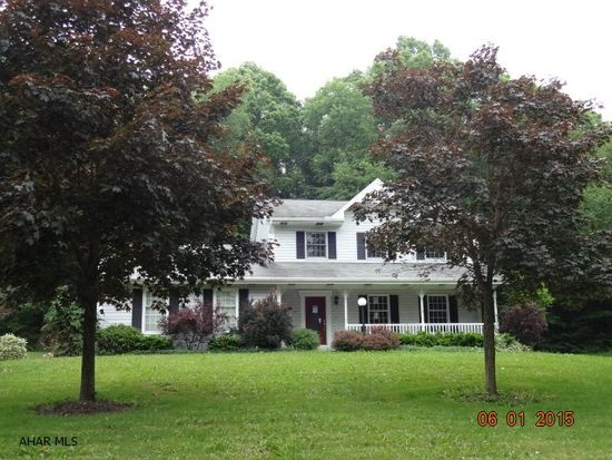 1137 Coach Rd, Lilly, PA 15938