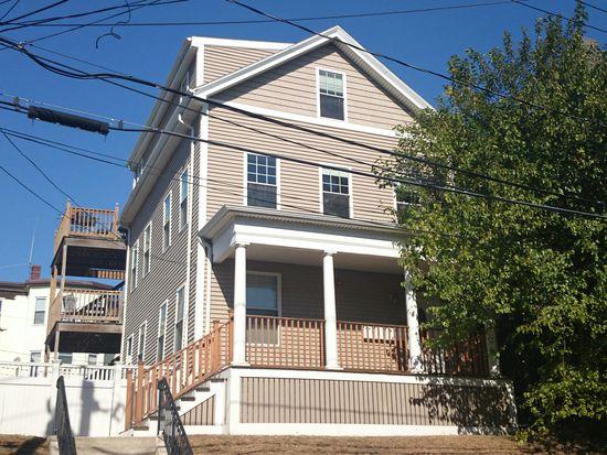 27 Parker St UNIT 2, Boston, MA 02129