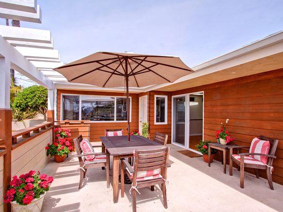 3412 Newell St, San Diego, CA 92106