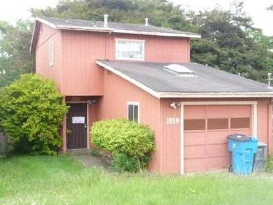 3519 Kilgore St, Eureka, CA 95503