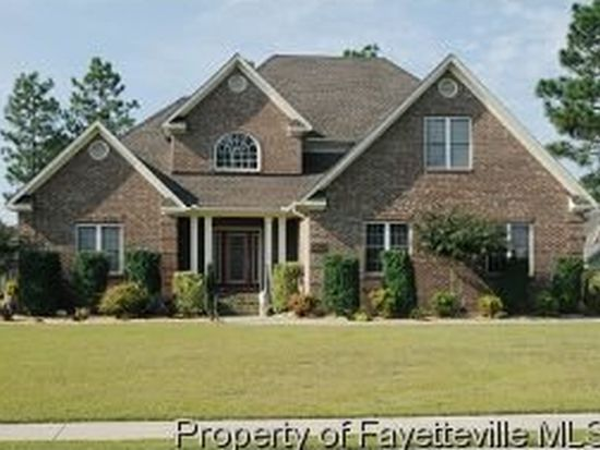 2935 Spring Moss Ln, Fayetteville, NC 28306