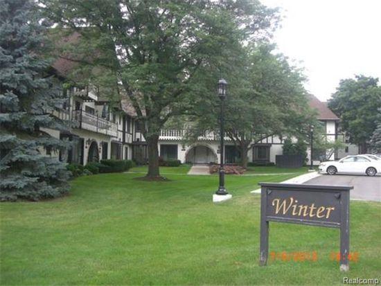 42160 Woodward Ave UNIT 79, Bloomfield Hills, MI 48304
