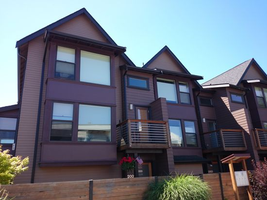 2000 NW 57th St # 4A, Seattle, WA 98107