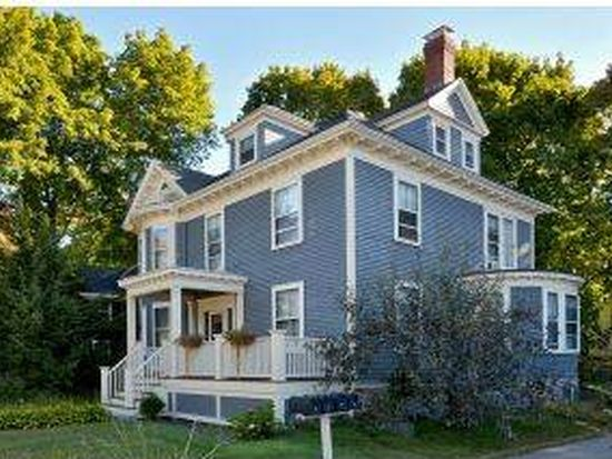 921 Middle St # D, Portsmouth, NH 03801