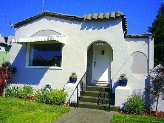 539 Taylor Ave, Alameda, CA 94501
