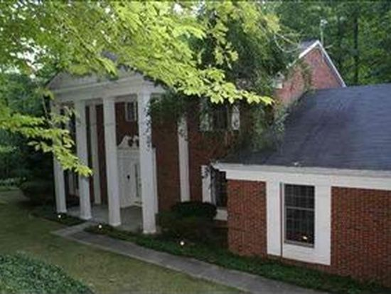 1460 Brookstone Rd, Charleston, WV 25314