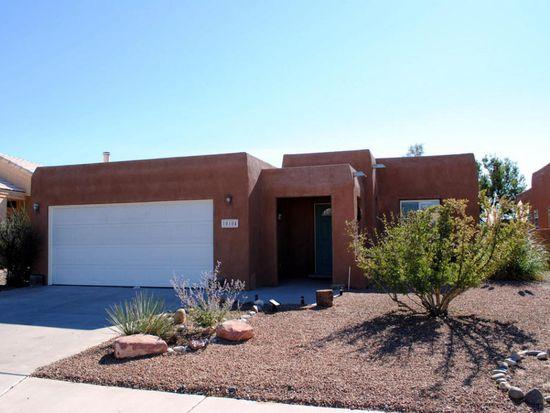 10104 Arroyo Bend Dr NW, Albuquerque, NM 87114