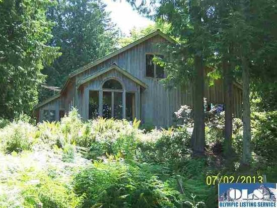 341 Easterly Rd, Sequim, WA 98382