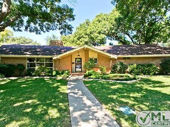3321 Valiant Dr, Dallas, TX 75229