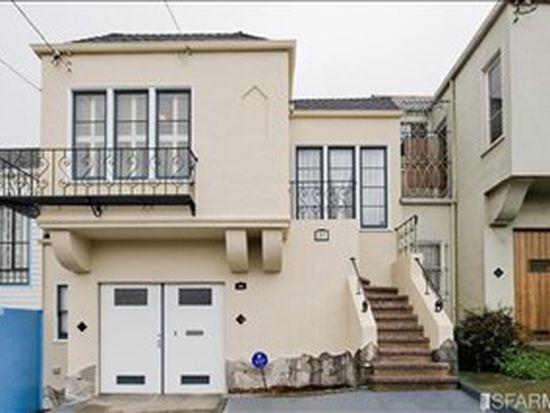 59 Robblee Ave, San Francisco, CA 94124