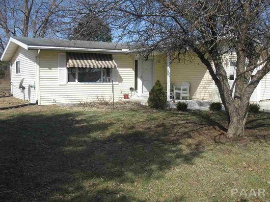 36 Forest View Rd, Dahinda, IL 61428