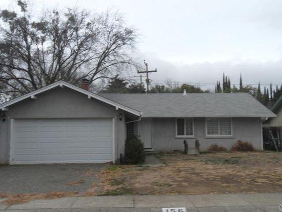 156 Linda St, Vacaville, CA 95688