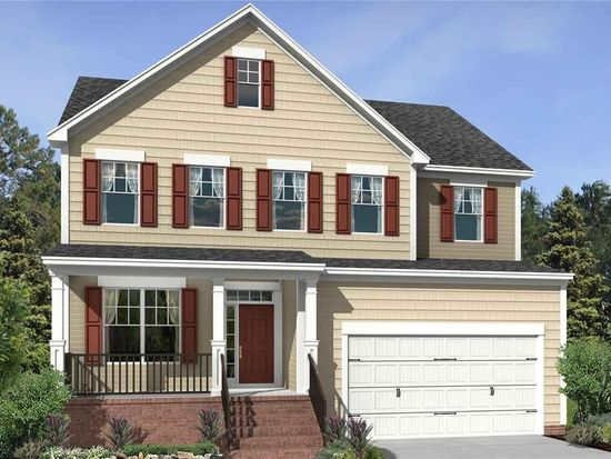 126 Tuckers Pond Dr, Chapel Hill, NC 27516