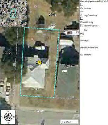 2402 Fisher St, Morehead City, NC 28557