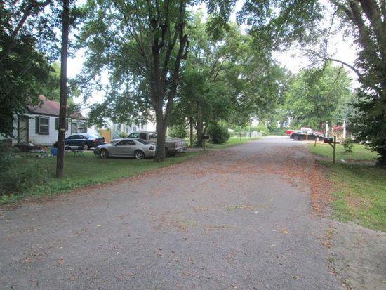 354 Hester Ave, Nashville, TN 37210