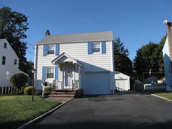 38 Continental Ave, Belleville, NJ 07109
