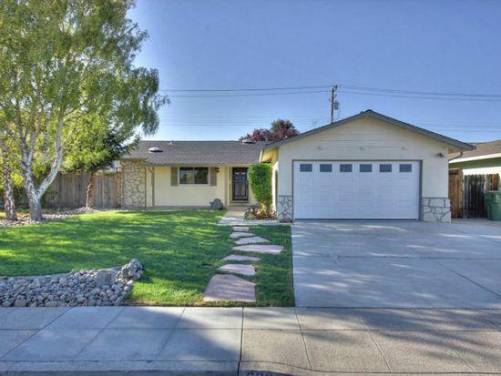 999 Leith Ave, Santa Clara, CA 95054