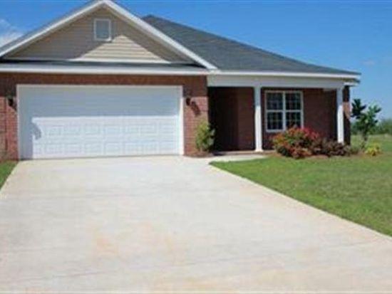 617 Post Oak Way, Warner Robins, GA 31088