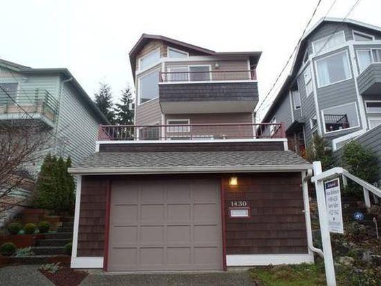 1430 32nd Ave, Seattle, WA 98122
