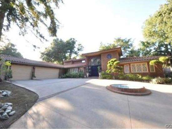 409 E Orange Grove Ave, Sierra Madre, CA 91024