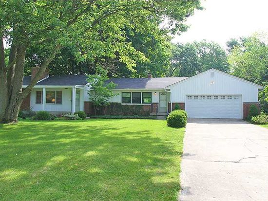 6305 N Tacoma Ave, Indianapolis, IN 46220
