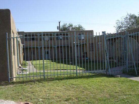 1119 Coal Ave SW APT 6, Albuquerque, NM 87102