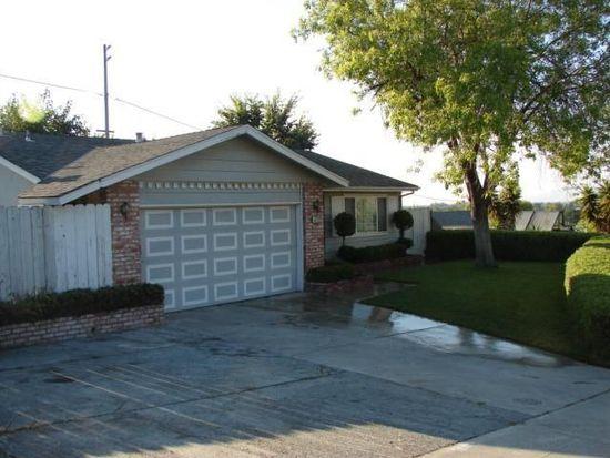 4723 Mendoza Ave, San Jose, CA 95111