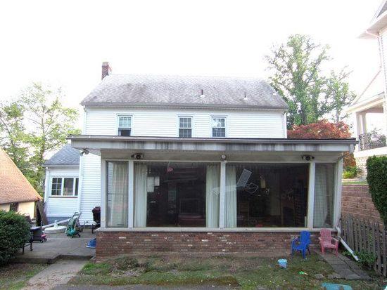 114 Satterthwaite Ave, Nutley, NJ 07110