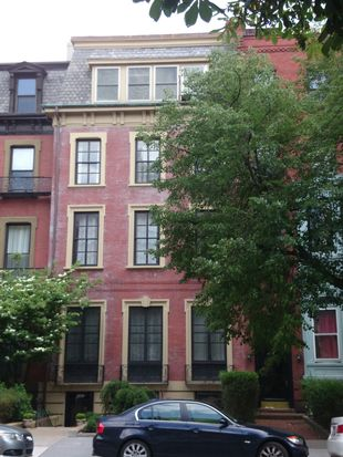 409 Beacon St, Boston, MA 02115
