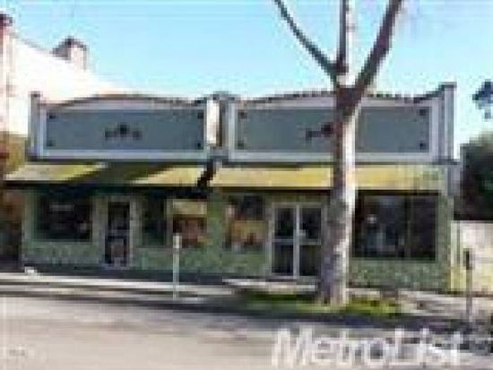 2371 San Pablo Ave, Berkeley, CA 94702