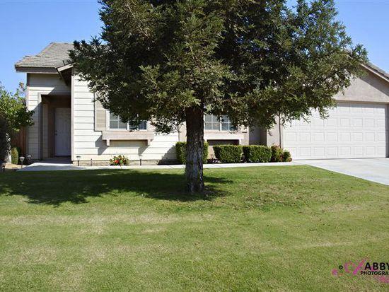 11802 Montague Ave, Bakersfield, CA 93312