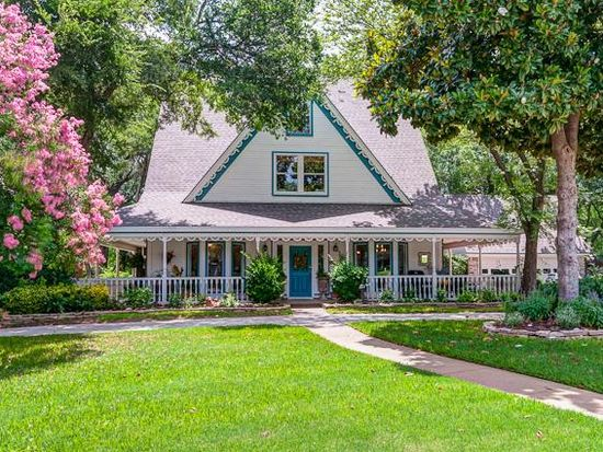 1105 Scarlet Ct, Colleyville, TX 76034